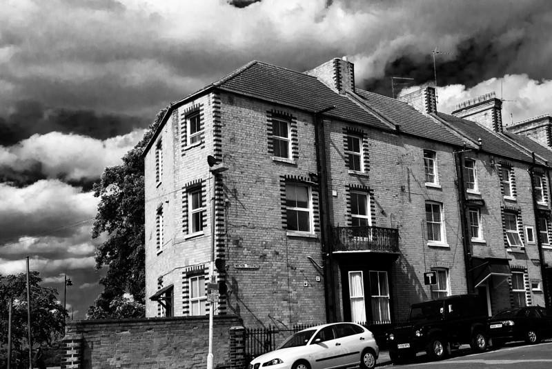 Watkin Terrace, Northampton