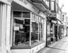 Shop front, Wellingborough Road, Northampton