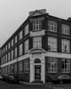 Crocket and Jones shoe factory, Artizan Road, Northampton