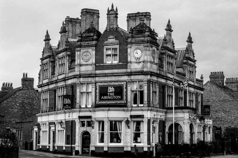 The Abington Park Hotel, Wellingborough Road, Northampton