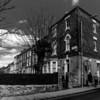 Saint George's Place, Barrack Road, Northampton