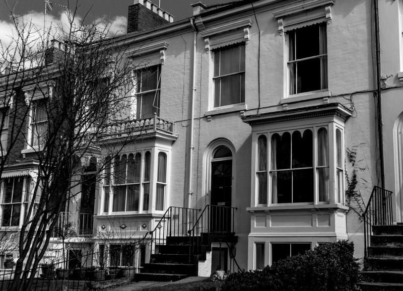 Elysium Place, Kingsthorpe Road, Northampton_