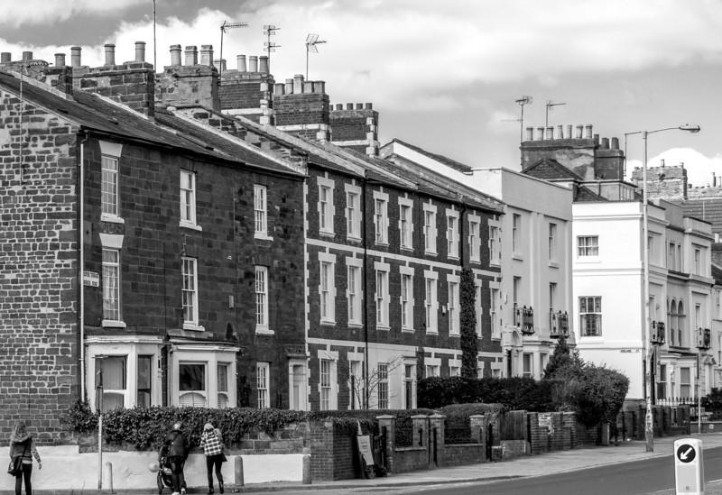 Leicester Terrace, Northampton