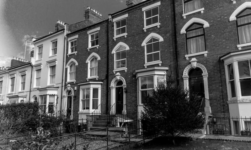 Primrose Hill,Kingsthorpe Road, Northampton2