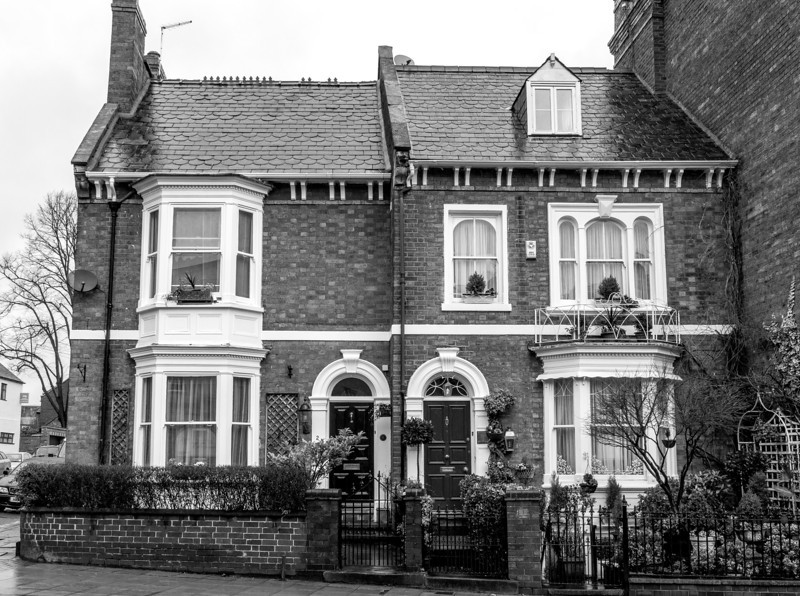 Corner of Alexandra Road & Billing Road, Northampton