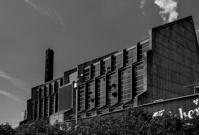 Megakegary, Carlesburg Wharf, Northampton