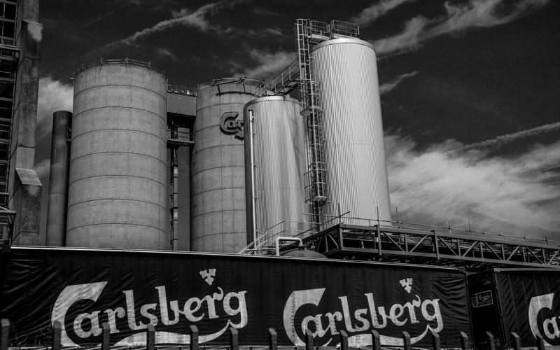 Megakegary from Carlesburg Wharf, Northampton