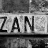 Cast Iron Sign, Artizan Road, Northampton