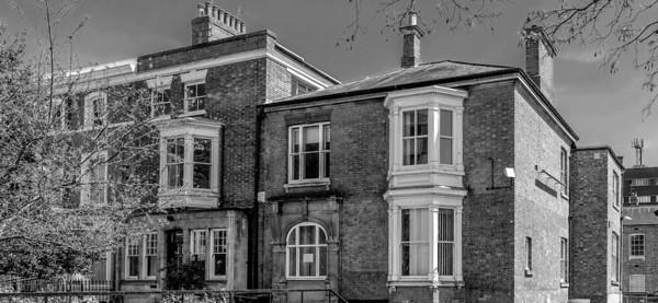 Castillion Street, Northampton