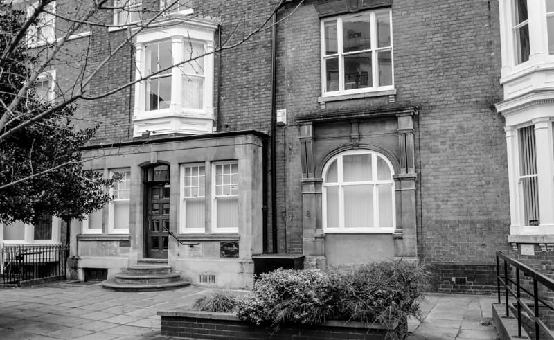 Tollers, Castilian Street, Northampton