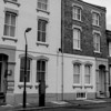 Townhouses, Castilian Terrace, Northampton