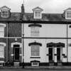 Block of three houses, Castilian Terrace, Northampton