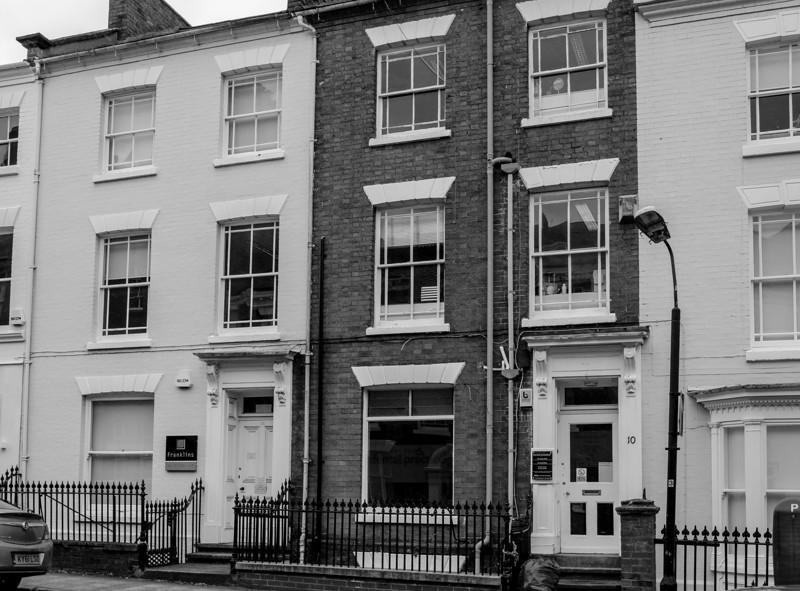 Franklins Solicitors, Castilian Street, Northampton