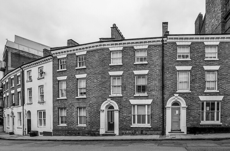 Castilian Street, Northampton