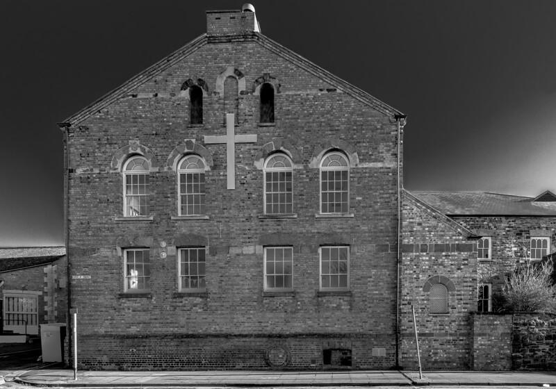 Dodderidge Chapel, Northampton