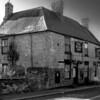 The Old Black Lion, Black Lion Hill,Northampton