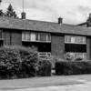 Sixties houses, Castle Hill, Northampton