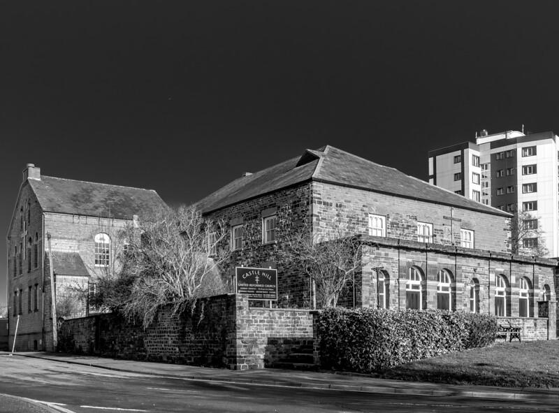 Castle Hill, Dodderidge Chapel, Northampton