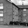 !960s flats, Castle Hill, Northampton