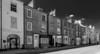 Houses, Derngate, Northampton