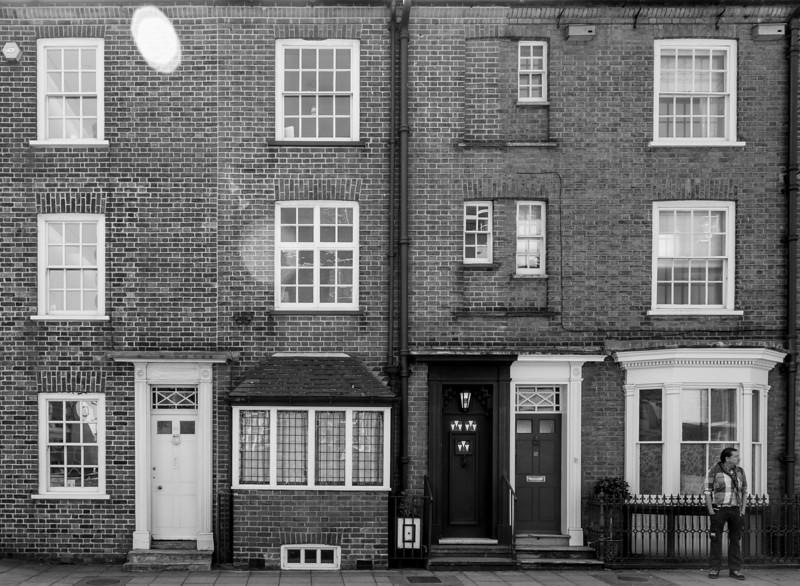 78 Derngate, Northampton