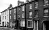 Town houses, Derngate, Northampton
