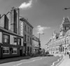 The Mailcoach and Guildhall, Derngate, Northampton