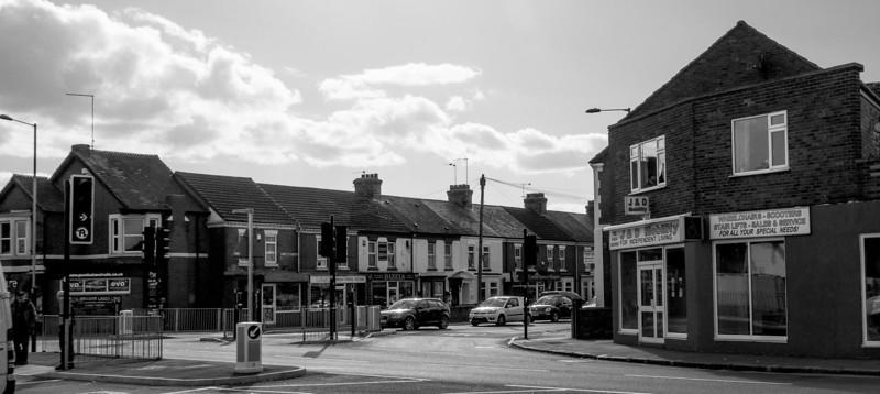 St Leonards Road, Far Cotton, Northampton
