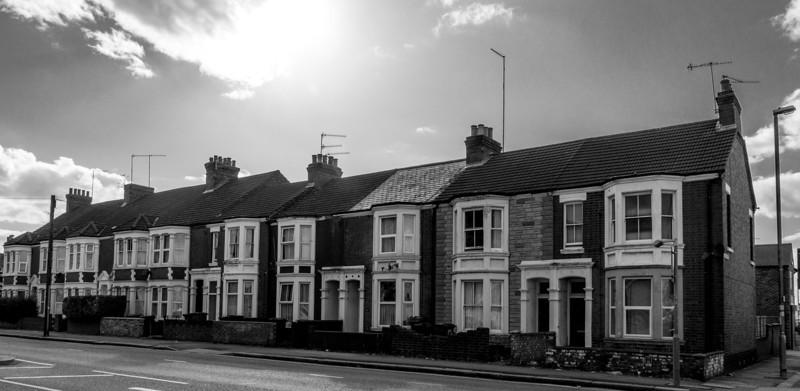 Terrace, London Road, Far Cotton, Northampton