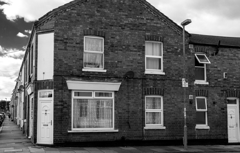 Former Corner Shop, Abbey Road, Far Cotton, Northampton