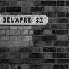 Cast Iron Street Sign, Delapre Street,  Northampton