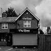 Time and the Rani, Queen Eleanor Road, Delapre, Northampton