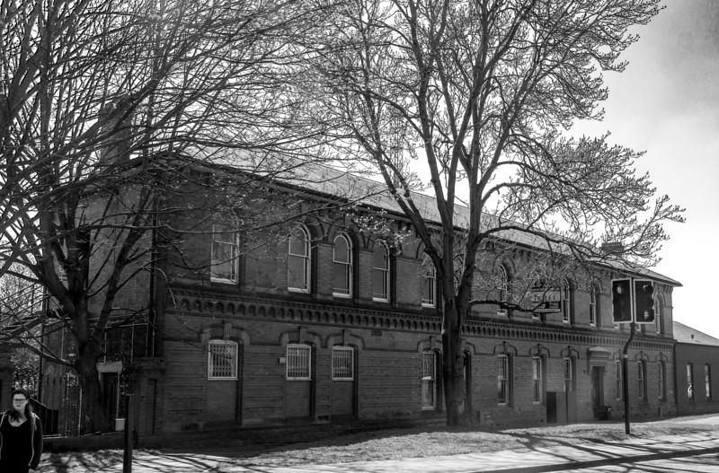 Offices Northampton Gas Light, Northampton