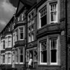 Nineteenth Century terraced houses, Kingsley Road, Northampton