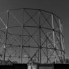 Northampton Gas Holder number 2 April 2013