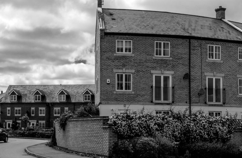 Baines Way, Grange Park, Northampton