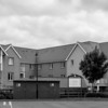 Pseudo-vernacular housing, Grange Park, Northampton