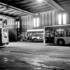 Greyfriars Bus Station, last date of operation, Northampton
