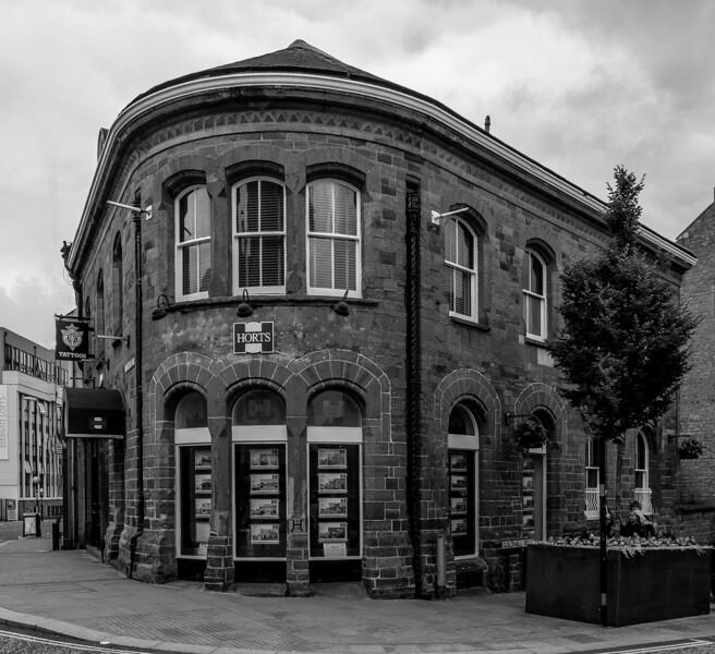 Guildhall Road, Northampton