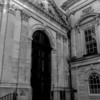 Doors, Sessions House, George Row, Northampton