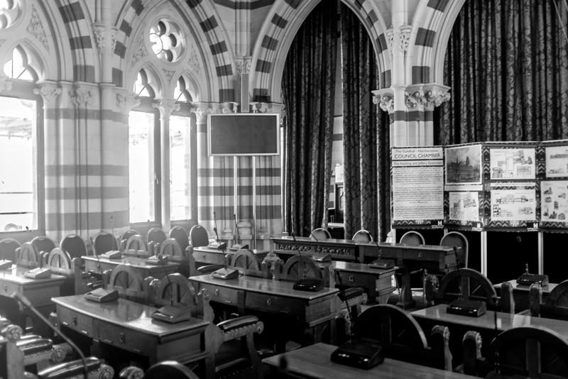 Council Northampton Guildhall