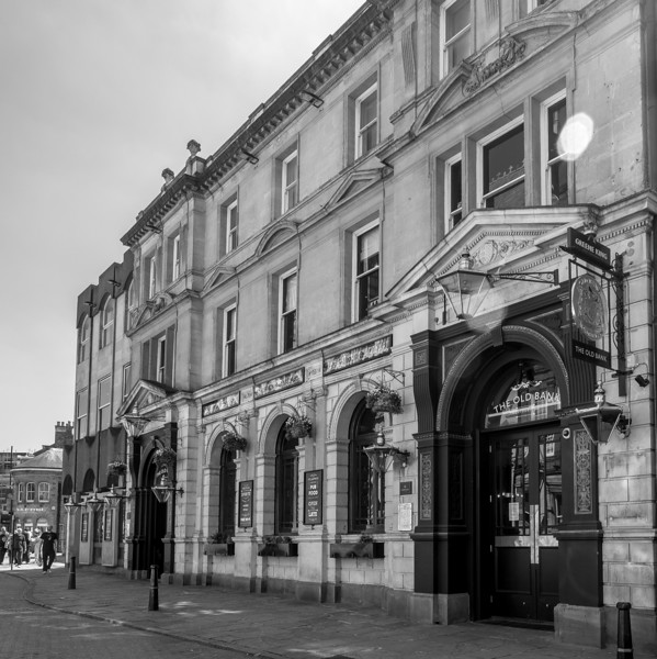 The Old Bank, Guildhall Road, Northampton