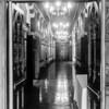 Interior ,Guildhall, Northampton