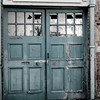 Forgotton Doors, Derngate Mews, Hazelwood Road, Northampton