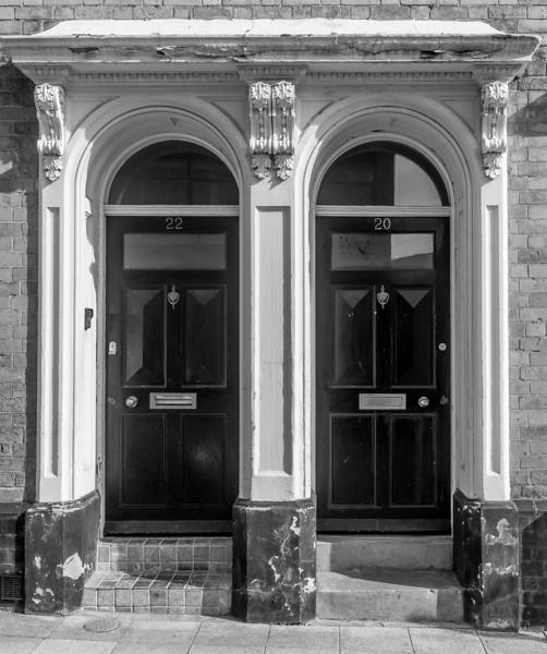 Doorcases, Hazelwood Road, Northampton