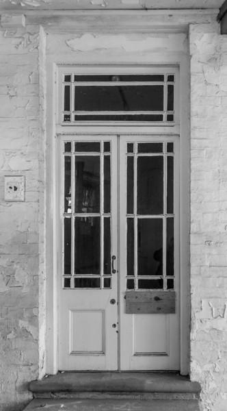 Doors, Derngate Mews, Hazelwood Road, Northampton