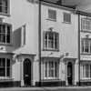 Ninteenth Century Townhouses, Hazelwood Road, Northampton