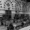 Council Chambe3, Northampton Guildhall