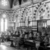 Council Chamber2, Northampton Guildhall