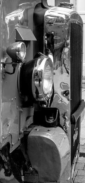 Radiator, Guy Corporation Bus,  Northampton